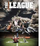 The League: The Complete Season Three , Jon Lajoie