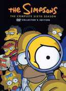 The Simpsons: The Complete Sixth Season , Yeardley Smith