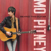 Behind This Guitar , Mo Pitney