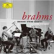 Brahms: String Quartets & Piano Quintet [Import]