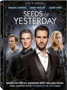 Seeds of Yesterday , Heather Graham