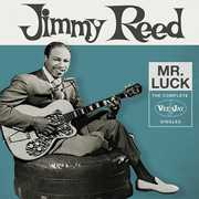 Mr. Luck: Complete Vee-Jay Singles , Jimmy Reed