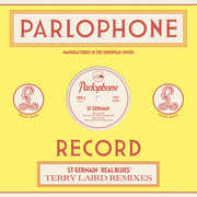 Real Blues (Terry Laird Remixes) , St Germain