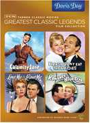 TCM Greatest Classic Legends Film Collection: Doris Day , Jack Carson