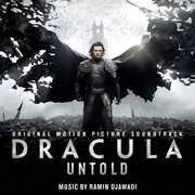 Dracula Untold (Original Soundtrack) , Ramin Djawadi
