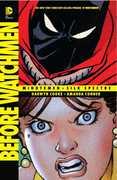 Before Watchmen: Minutemen/ Silk Spectre (DC)