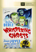 Whispering Ghosts , Milton Berle
