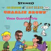 Jazz Impressions of a Boy Named Charlie Brown , Vince Guaraldi