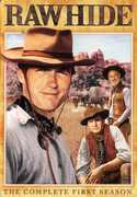 Rawhide: The Complete First Season , Beverly Garland