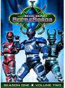 Big Bad Beetleborgs: Season One Volume 2 , Elisabeth Lund