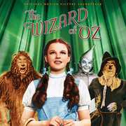 Wizard of Oz (Original Soundtrack) , Judy Garland