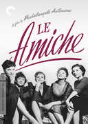 Le Amiche (Criterion Collection) , Gabriele Ferzetti