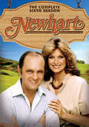 Newhart: The Complete Sixth Season , Tom Poston