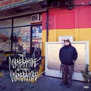 Cornerstone Of The Corner Store , Vinnie Paz