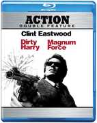 Dirty Harry /  Magnum Force , Clint Eastwood
