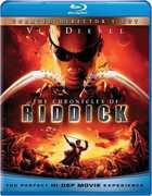 The Chronicles of Riddick , Vin Diesel