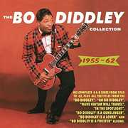 Collection 1955-62 , Bo Diddley
