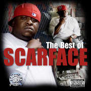 Best of Scarface [Explicit Content] , Scarface