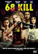 68 Kill , Matthew Gray Gubler