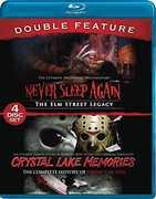 Crystal Lake Memories /  Never Sleep Again , Sean S. Cunningham