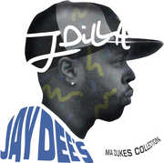 Jay Dee's Ma Dukes Collection , J Dilla