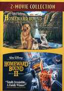 Homeward Bound: Incredible Journey & Lost in SF , Don Ameche