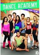 Dance Academy - Season 2: Volume 1 , Tim Pocock