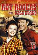 Roy Rogers with Dale Evans 10 , Roy Rogers