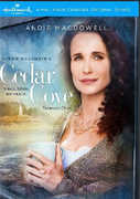 Cedar Cove: Season One , Andie MacDowell