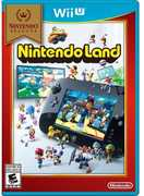 Nintendo Land - Nintendo Selects Edition for Nintendo Wii U