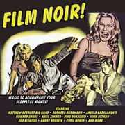 Film Noir , Various Artists