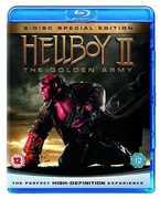 Hellboy 2 the Golden , Selma Blair