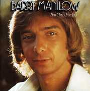 This One's for You , Barry Manilow