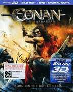 Conan the Barbarian (2011) (3D) , Jason Momoa