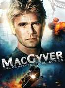 MacGyver: The Complete Collection , Paul Stewart