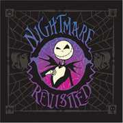 Nightmare Revisited (Original Soundtrack) , Various Artists