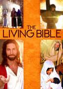 The Living Bible , Martin Balsam