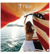 a Girl a Bottle a Boat , Train