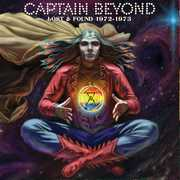 Lost & Found 1972-1973 , Captain Beyond