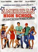 American High School , Nikki  Ziering