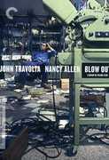 Blow Out (1981) (Criterion Collection) , John Travolta
