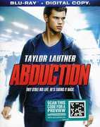 Abduction , Taylor Lautner