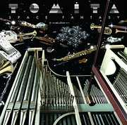 Space Fantasy (Original Soundtrack) [Import] , Isao Tomita