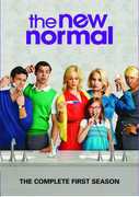 The New Normal: The Complete Series , Justin Bartha