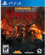 Warhammer: End Times - Vermintide For PS4