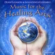 Music for the Healing Arts , Dean Evenson