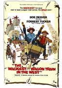 The Wackiest Wagon Train In The West , Bob Denver