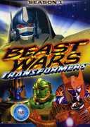 Beast Wars: Transformers: Season 1 , Garry Chalk