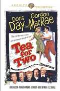 Tea for Two , Doris Day