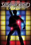 Saturday Night Fever (Director's Cut) , John Travolta